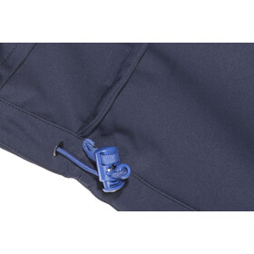 Endura SingleTrack Softshell Jackt Men navy